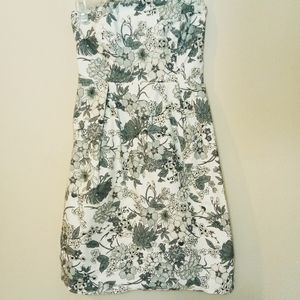 3/25Old Navy sleeveless summer dress k67